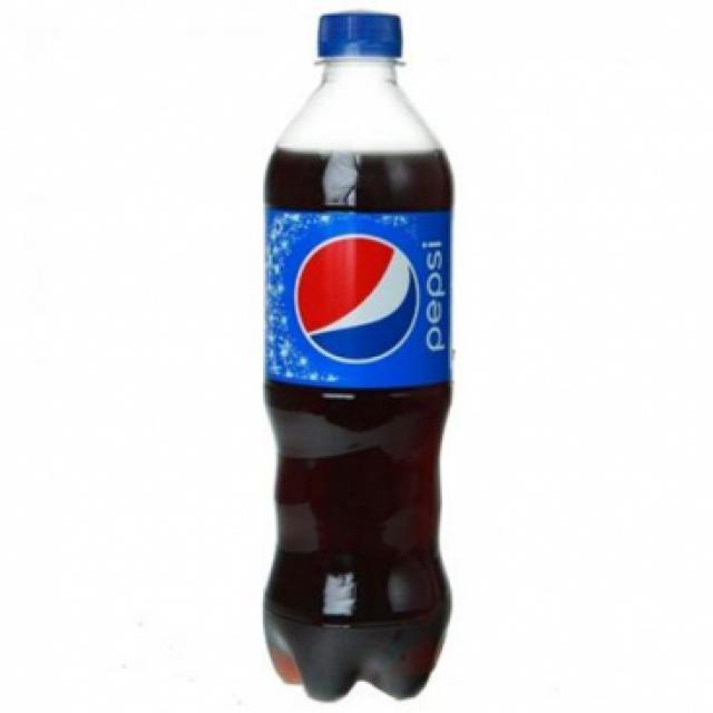 Доставка - Pepsi
