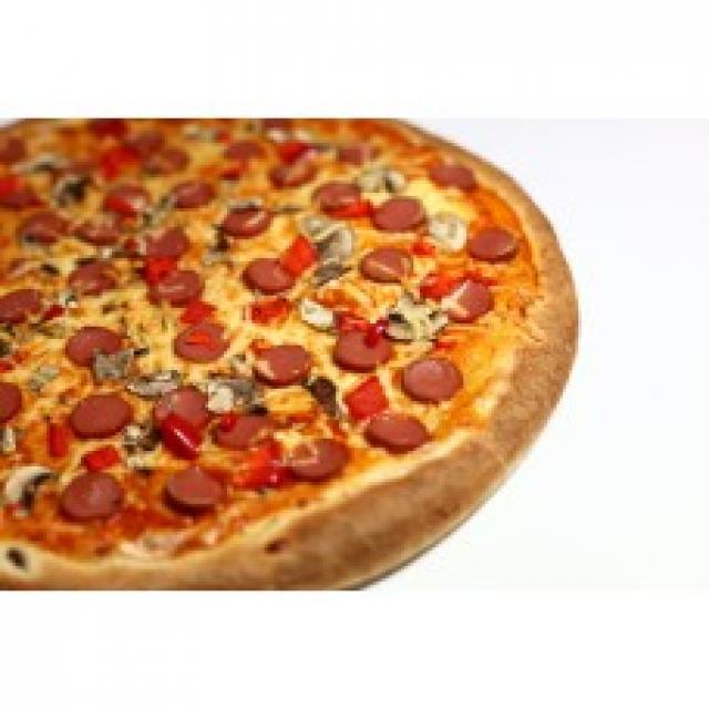 Доставка - Пицца